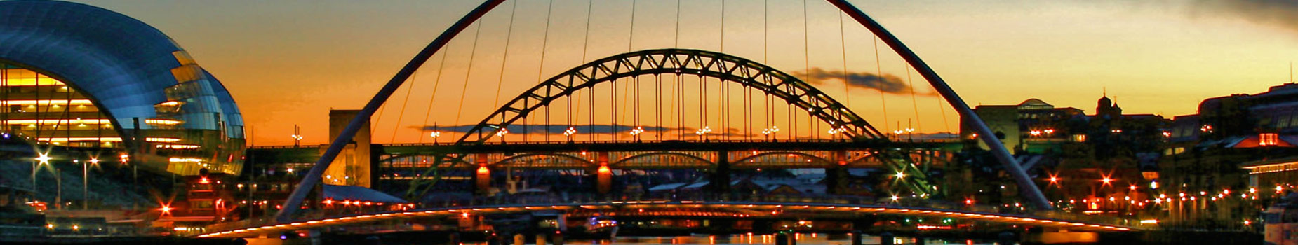 Hotels Newcastle