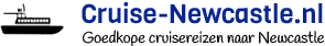 Cruise Newcastle logo